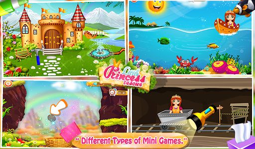 Little Princess Rescue v10.1.1
