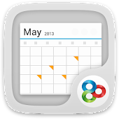 App GO Calendar Widget APK for Windows Phone