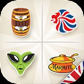 Logo Quiz - UK Brands