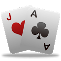 Easy Solitaire (Four Games) icon