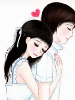71+ Gambar Kartun Korea Sedih Romantis HD Terbaik