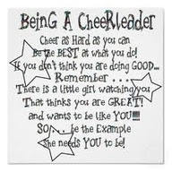 cheerleading inspirational quotes - Quotes links