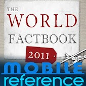 CIA World Factbook 2011
