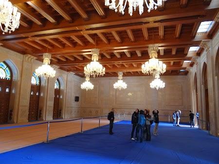 04. Moscheea femeilor - Sultan Qaboos.JPG