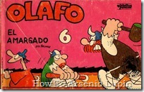 P00004 - Olafo - Oveja Negra - Compilatorio Olafo #6