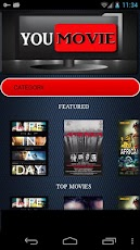 You Movie Android Media & Video