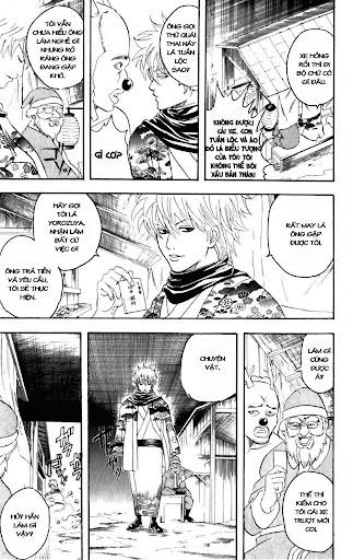 Gintama Chap 99 page 7 - Truyentranhaz.net