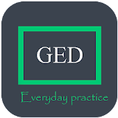 GED Practice Test 2015