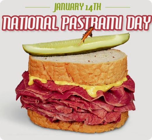 day pastrami