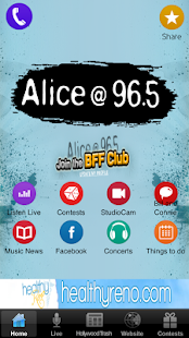 Alice 965 - screenshot thumbnail