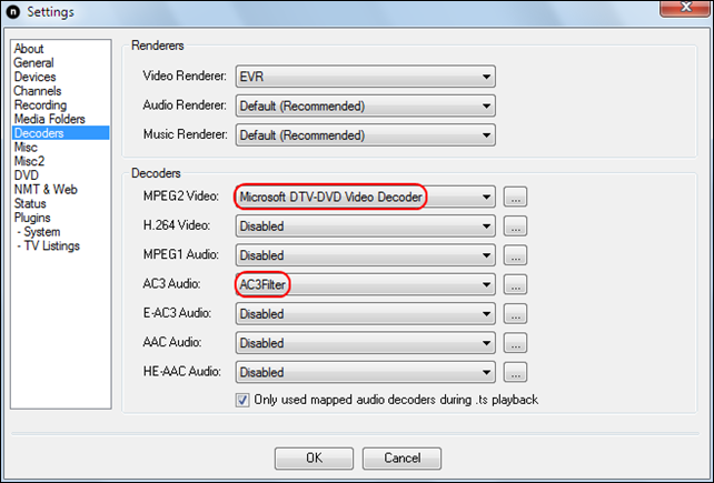 NextPVRDecodersSettings