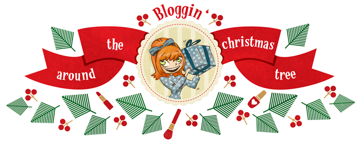 Blogger Adventkalender