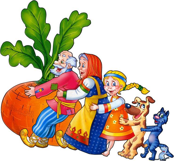 Русские народные сказки герои сказок картинки