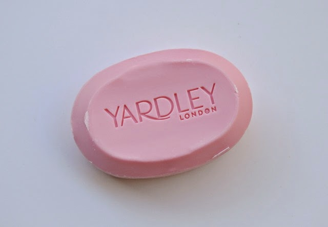 Yardley English Rose Luxury Soap (2)