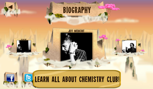 Chemistry Club: Navigator- screenshot thumbnail