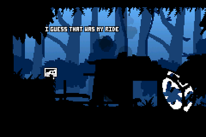 INC:The Beginning Screenshot 15