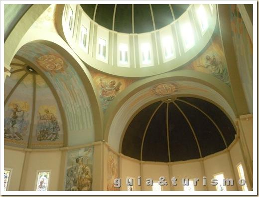Basílica de Santo Antônio em Vitória