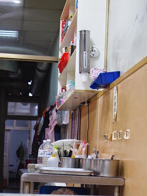 【食記】台中盛東餃子館.麵食小吃@東勢綠色走廊 : 橫街老字號,皮薄餡豐的日式風餃子 中式 區域 午餐 台中市 晚餐 東勢區 飲食/食記/吃吃喝喝 麵食類