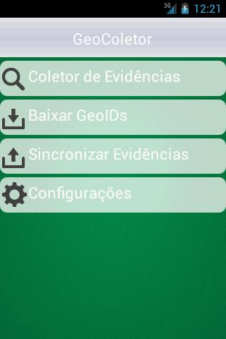 Agrotools Geo Coletor Plus