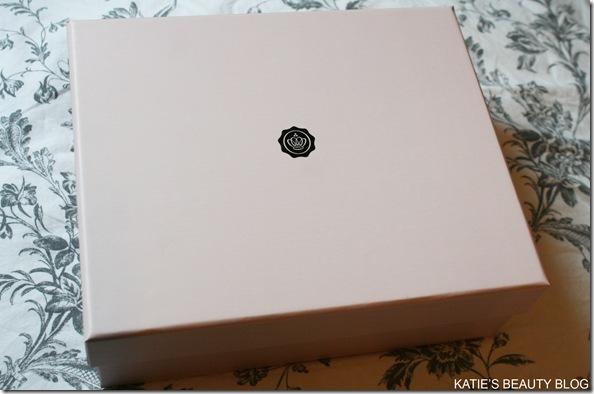 glossy box june