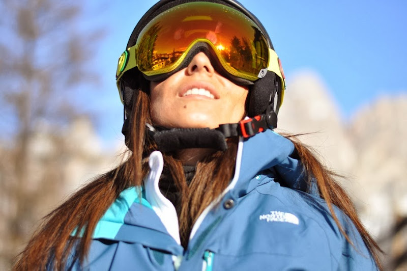 outfit, cortina d'ampezzo fashion week, total look the north face, italian fashion bloggers, fashion bloggers, street style, zagufashion, valentina coco, i migliori fashion blogger italiani