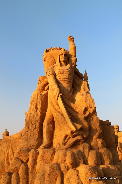 sculpturi nisip Burgas Han Asparuh.JPG