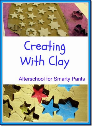 Clay Crafts for Kids