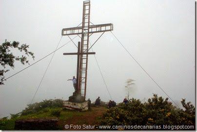 7829 Cruz Tejeda-Teror(Cruz Hoya Alta)