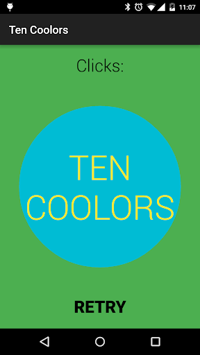 Ten Coolors