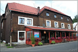Unser Hotel - Pension Schwarz