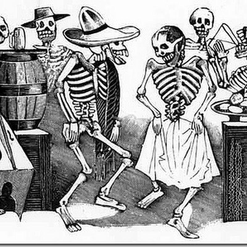 Día de los muertos, imágenes y gifs