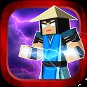 Block Mortal Survival Kombat icon