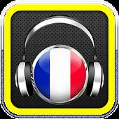Radios France Live