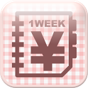 Weekly Budget icon