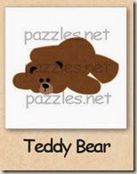 teddy bear-200