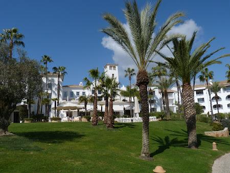 Cazare Algarve:  Hotel Vila Vita