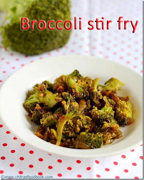 broccoli-stir-fry