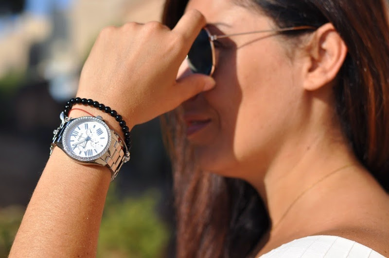 lovely-outfit-fashion-blogger-italia-orologio-fossil