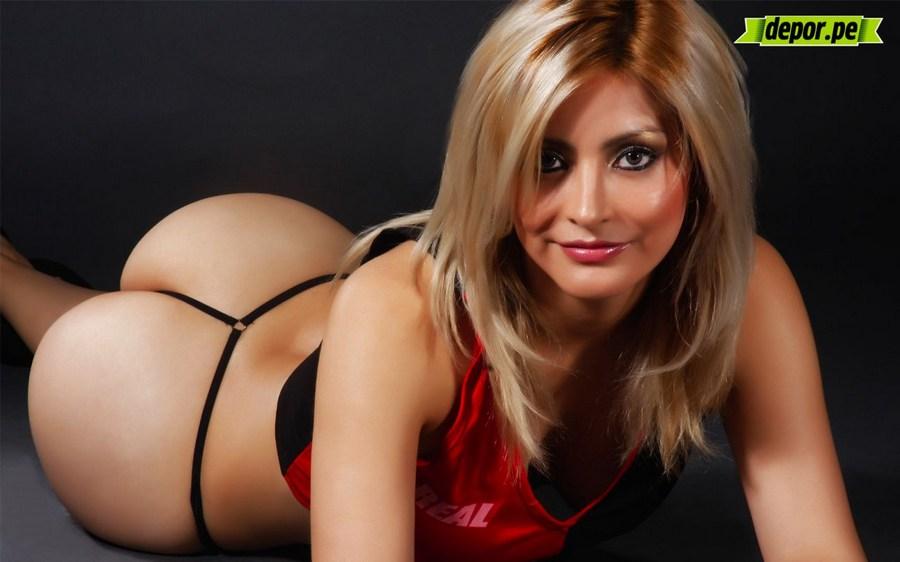 Bailarina venezolana de woman club cojida bestial en camerino del club - 5 4