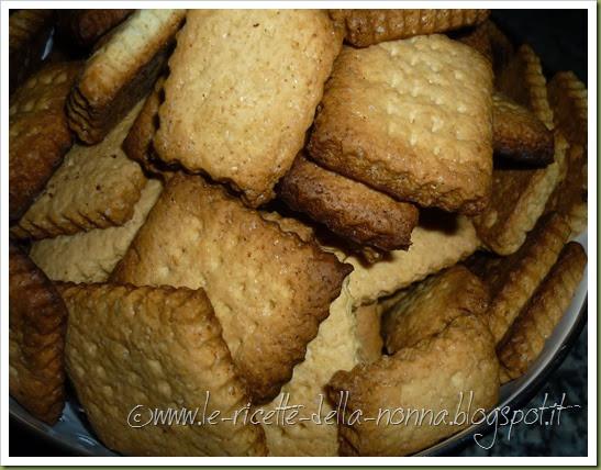 Biscotti del fornaio (10)