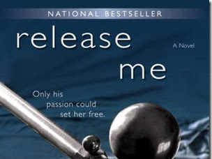 Review: Release Me (Stark Trilogy #1) by J. Kenner