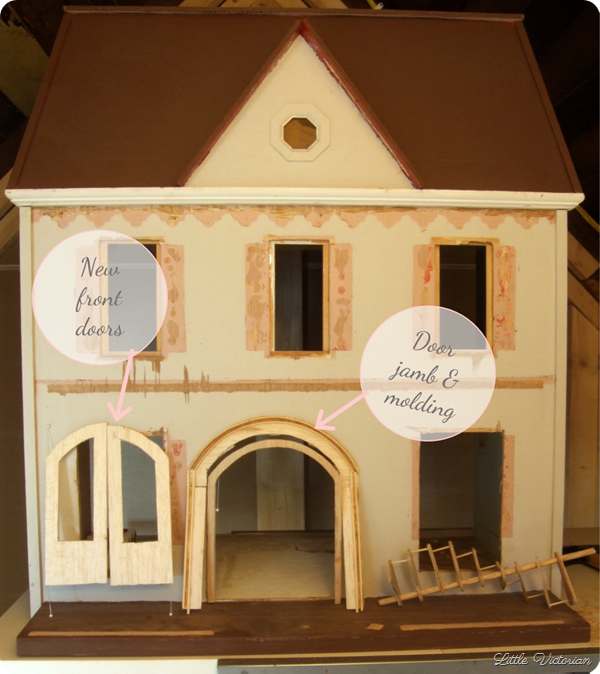 Dollhouse architecture2