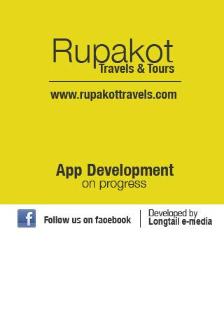 Rupakot Travels
