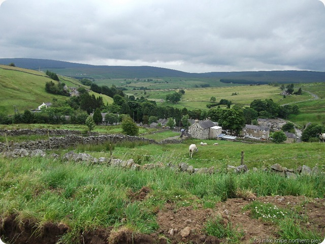 cowshill upper weardale