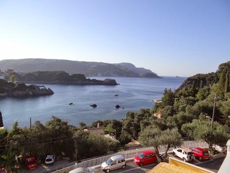 01. Vedere din hotel Odysseus Paleokastrita.JPG