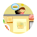 Sandwich Shop Free icon