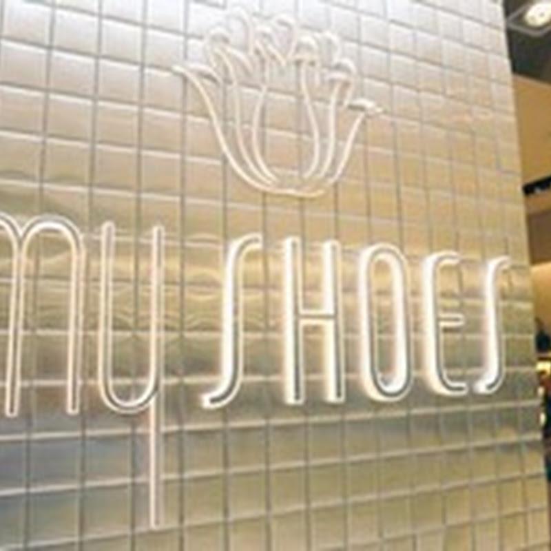 9f46ff993 My Shoes abre loja em Curitiba: Sapatos femininos cheios de estilo. | Maria  Vitrine - Blog de Compras, Moda e Promoções em Curitiba.