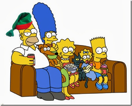 the simpsons tuga