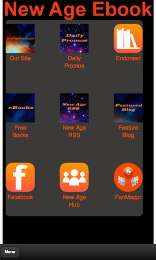New Age Ebook