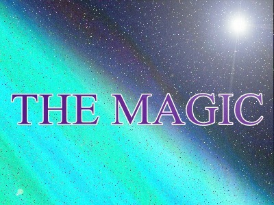 THE MAGIC 2